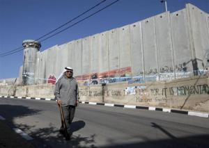 Bethlehem; December 2009.
